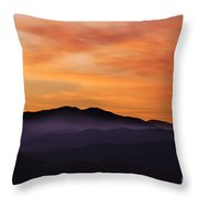 Wake Up It's A New Day Throw Pillow