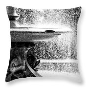 Wascana-156 Throw Pillow