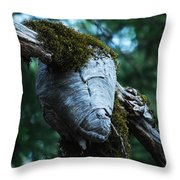 #waspnest Throw Pillow