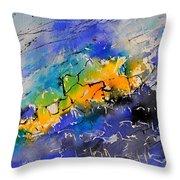 Watercolor 314040 Throw Pillow