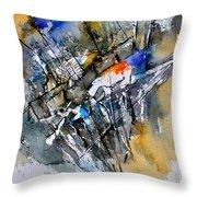 Watercolor 314090 Throw Pillow