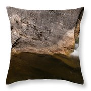 Waterfall - Vital Cascade Throw Pillow