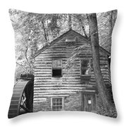 Watermill Tennessee Throw Pillow