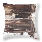 Wayt Throw Pillow