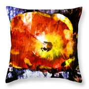 We Had Yesterday Throw Pillow