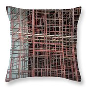 We Will Assimilate You Throw Pillow