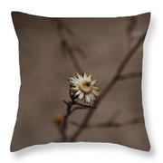 #weed Throw Pillow