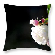 #wenotme Throw Pillow