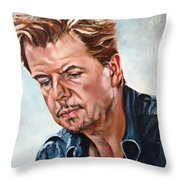 Wentzel Throw Pillow