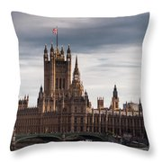 Wesminster Throw Pillow