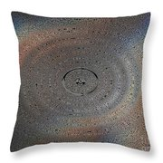 West Motion Throw Pillow