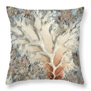 What Do You See - Two Throw Pillow