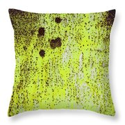 What Is It - Series Xiv Throw Pillow