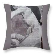 What Is The Meaning Of Love 16 Throw Pillow