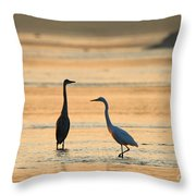 What's Up 1940 Throw Pillow
