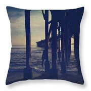 When Anything Seems Possible Throw Pillow