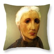 When I'm Sixty-four Throw Pillow