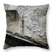 When We Are Gone Throw Pillow