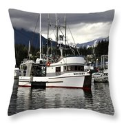 Whidby Throw Pillow