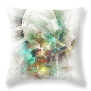 White Star 474-09-13 Marucii Throw Pillow