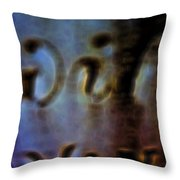 Wife  Throw Pillow