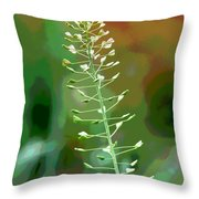 Wild And Wonderful Throw Pillow