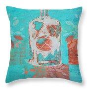 Wild Still Life - 13311a Throw Pillow