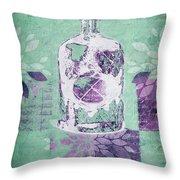 Wild Still Life - 32311b Throw Pillow