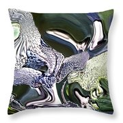 Wildwood Throw Pillow