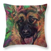 Windridge's Love Throw Pillow