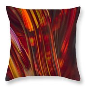 Wineglass Throw Pillow