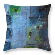 Winter 2 Throw Pillow