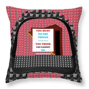 Wisdom Wards Artistic  Background Designs  And Color Tones N Color Shades Available For Download Rig Throw Pillow