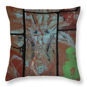 Wise Beyond Years Throw Pillow