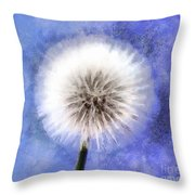 Wish A Little Wish Throw Pillow