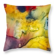 With Love Throw Pillow