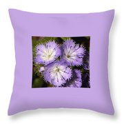 With Love - Passionate Throw Pillow