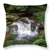 Wolf Creek  7k01600 Throw Pillow