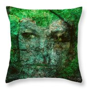 Women 0487 - Marucii Throw Pillow