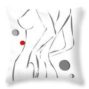Women 102-02-13 Marucii Throw Pillow