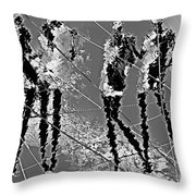 Women 509-11-13 Marucii Throw Pillow