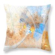 Women - Marucii Throw Pillow