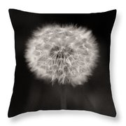 Woodland - Study 5 Throw Pillow