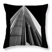 World Trade Center 1 Throw Pillow