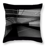 World Trade Center 4 Throw Pillow