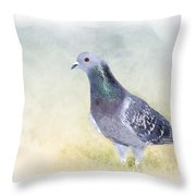 Would You Love Me Too? Throw Pillow