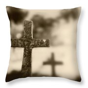 Wrought Throw Pillow