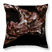 wudu 2 XXI Throw Pillow