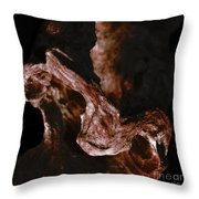 wudu 2 XXVIII Throw Pillow