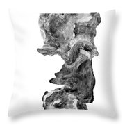 wudu 2 XXXII Throw Pillow